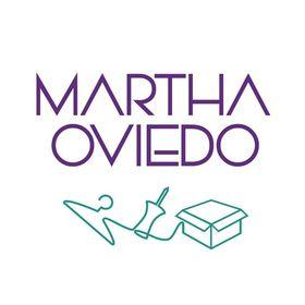 Martha Oviedo Organizadora Profesional