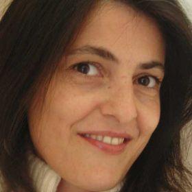 Nafsika Nikodimopoulou