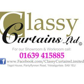 Classy Curtains Ltd