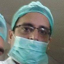 Dr. Waqas Mehdi