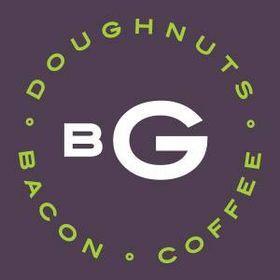 Bon Glaze - Doughnuts, Bacon & Coffee