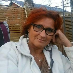 Marlene Lindström