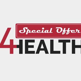 Specialoffer 4 Health