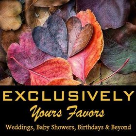 Exclusively Yours Favors