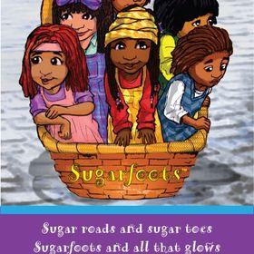 Sugarfoots