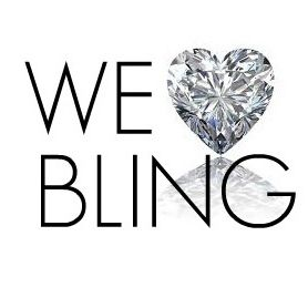 We Heart Bling