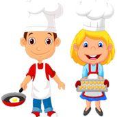 Jr. Champion Chefs