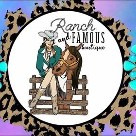 Ranch and Famous Boutique