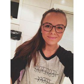 Kristine Møskeland
