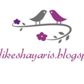fblikeshayaris com (bhagyeshchavda) on Pinterest