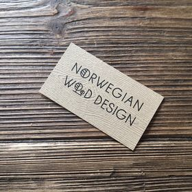 Norwegian Wood Design