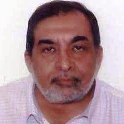 Ebrahim Paruk