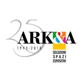 Ark. & A. Soluzioni Spazi Espositivi