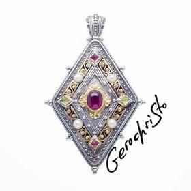 Gerochristo Jewelry