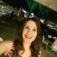 Michelli Ferreira