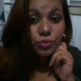 Aline Oliveira Santos