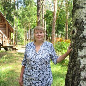 Ольга Тыщенко