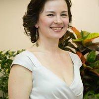 Alena Ladnaya
