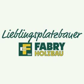 Fabry Holzbau