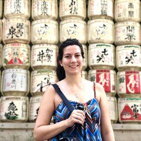 Sixtina - Expat Life and Low Budget Travel Tips