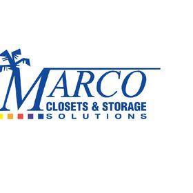 Marco Shutters & Closets