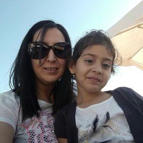 Emine Yorganci Egi