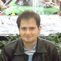 Mauricio Roa Rodriguez