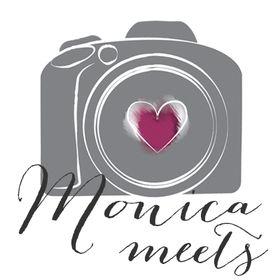 Monica meets