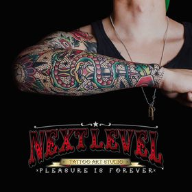 Next Level Tattoo
