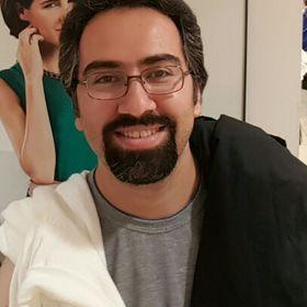 Amir Afsharnoori