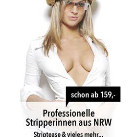 Stripperin NRW