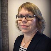 Annika Östergård