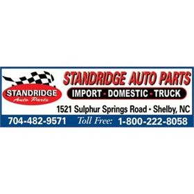 Standridge Auto Parts