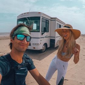 Tim and Fin | TRIPPED RV