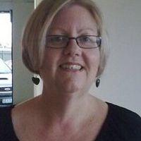 Wendy Sheridan-Smith