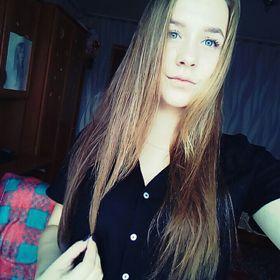 Любицкая Татьяна