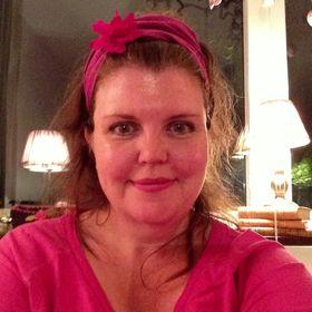 Helene Sandvall
