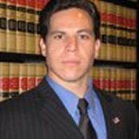 Aldon Bolanos Attorney