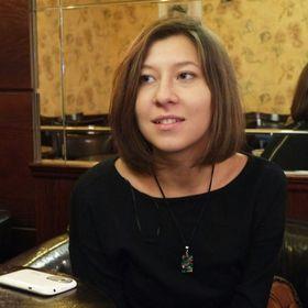 Elvira Khabibulina