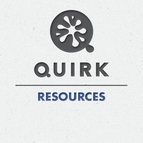 Quirk Books Resources