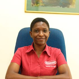 Lydia Munyaradzi-Tarirai