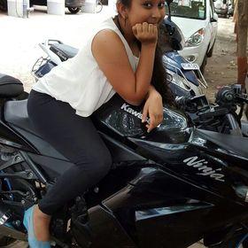 Tanisha Joshi
