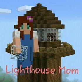 Lighthouse Mom