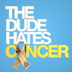 The Dude Hates Cancer