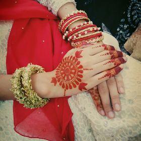 Aneela Chaudhry