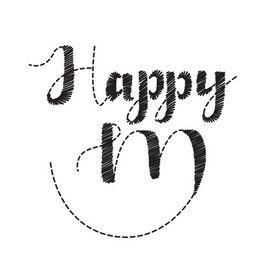 Happy Monica
