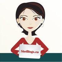 SheBlogs EU