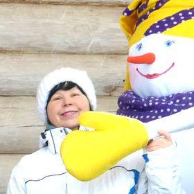 Larissa Permjakova
