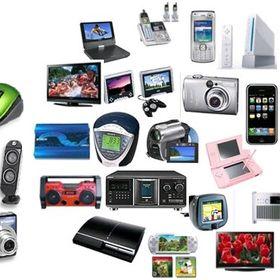 Electronics Mania Store
