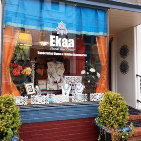 Ekaa, Hands That Create